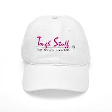 ToughStuff~Tshirt Baseball Cap