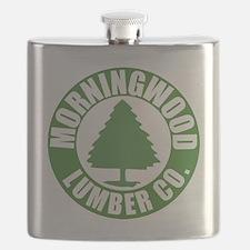 MorningWood Flask