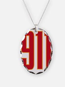C-312 (911) Necklace