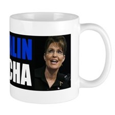 2-youbetcha Mug