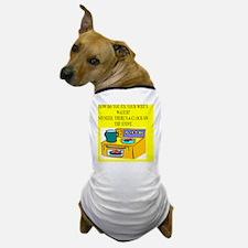 mcp joke Dog T-Shirt