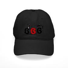 666-1 Baseball Cap