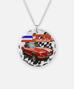 topmustang2010 Necklace