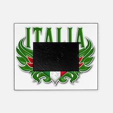 Italian Pride Picture Frame