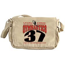LEVEL2SCORE37 Messenger Bag