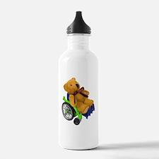 YouthWheelchair031910 Water Bottle