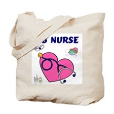OB Nurse Tote Bag