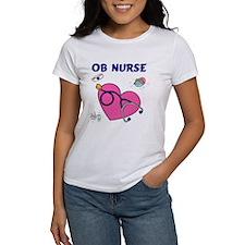 OB Nurse Tee