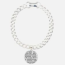 fathers day 1 Bracelet