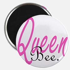 queenb Magnet