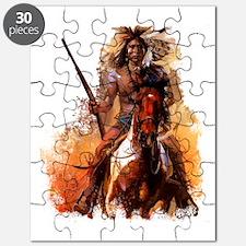 21 Puzzle