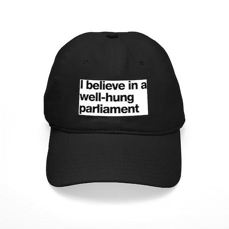 2-hung Black Cap