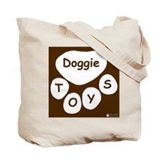 Mikey DeWeim Canine Creations Tote Bag