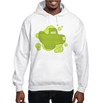 Submarine Hooded Sweatshirt