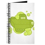 Submarine Journal