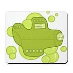Submarine Mousepad