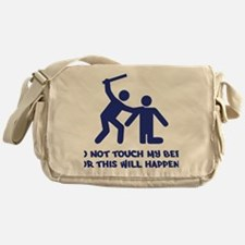 Beating [Converted] Messenger Bag