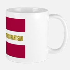 1st National(southern partisan) (3x5 re Mug