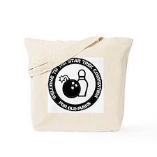 PRBshirtB Tote Bag
