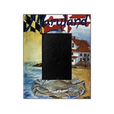 Maryland Lighthouse Picture Frame