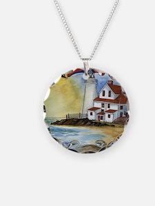 Maryland Lighthouse Necklace