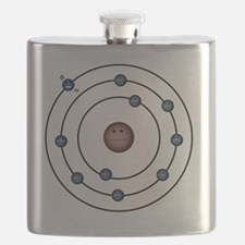 Excited Flask