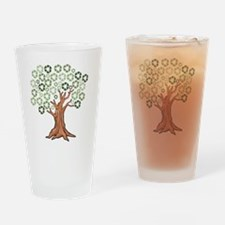 fulltree Drinking Glass