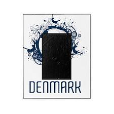 Denmark Football3 Picture Frame