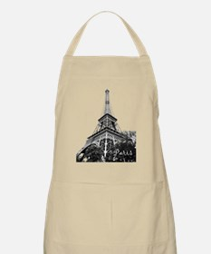 eiffel tower 2 copy Apron