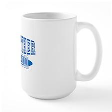 BIG BROTHER EST 2011 2 Mug