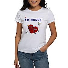 ER Nurse Tee