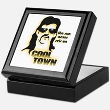 CoolTown Keepsake Box