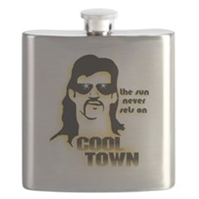 CoolTown Flask