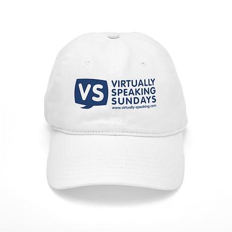 VSS large logo Cap