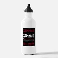 Zinchill_mod_16x20_041 Water Bottle