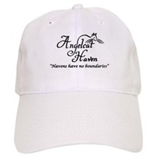 AngelCat Haven Baseball Cap