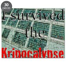 Kripocalypse 1 Puzzle
