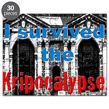 Kripocalypse 2 Puzzle