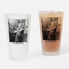 2-charleypattonbig Drinking Glass