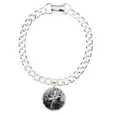 2-charleypattonbig Charm Bracelet, One Charm