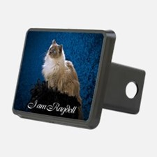 Zoey Mousepad Hitch Cover
