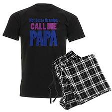 Papa Pajamas