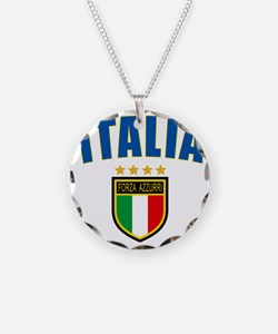 italia a Necklace