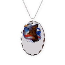 Eagle life Liberty Necklace