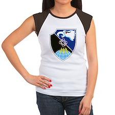 510_tfs Women's Cap Sleeve T-Shirt