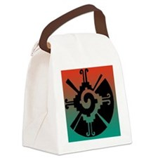 Hunab Ku Cafe Press5 Canvas Lunch Bag