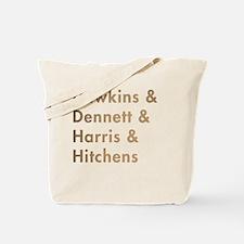 4Names Tote Bag
