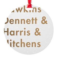 4Names Ornament