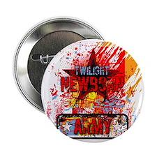 """twilight newborn army grunge design 2.25"""" Button"""