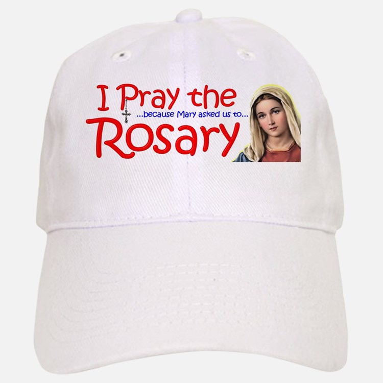 pray_shoulder Baseball Baseball Cap